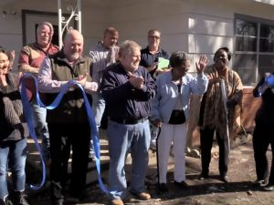 Moody Grant Recipient: Galveston County Long Term Recovery Group